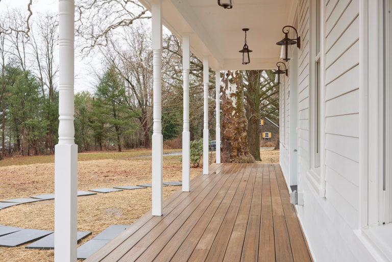 Legend Hollow Freehold - Farm House