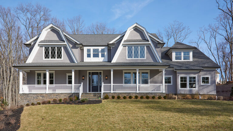 Roger Mumford Homes - Holmdel Greene