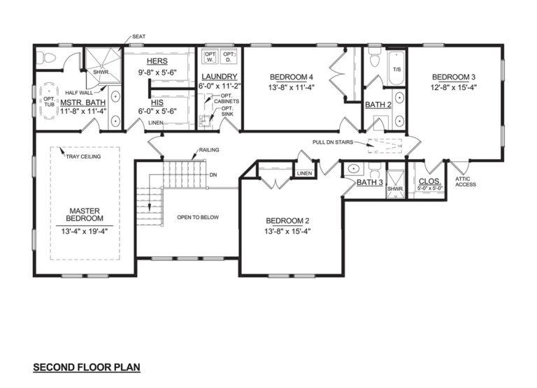 Thompson First Floor - Timber Rd East Brunswick